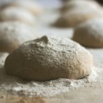From Scratch No-Knead Pizza Dough
