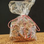 John Day's Spiced Pecans