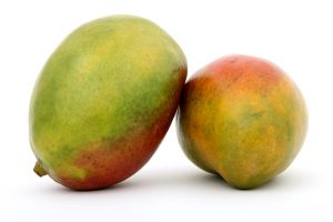 How to cut mango
