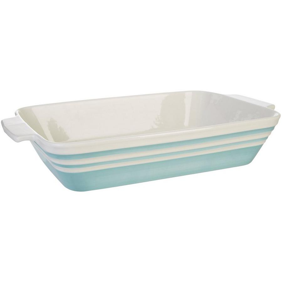 Key Lime Lexi Rectangular Baking Dish 16 x 9