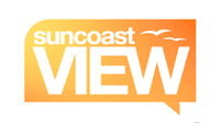 Suncoast View Logo