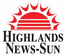 Highlands-News Sun Logo