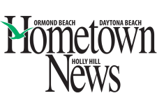 Hometown News Volusia Logo